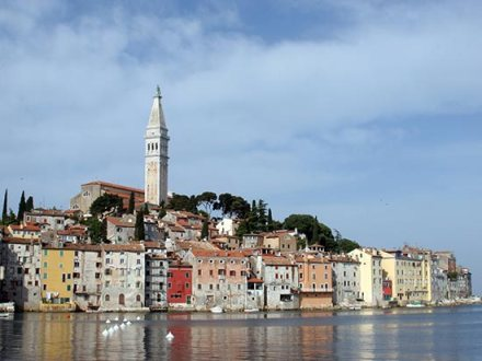 Croatia Concierge Luxury Service Rovinj