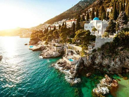 Accommodation concierge croatia luxury offers
