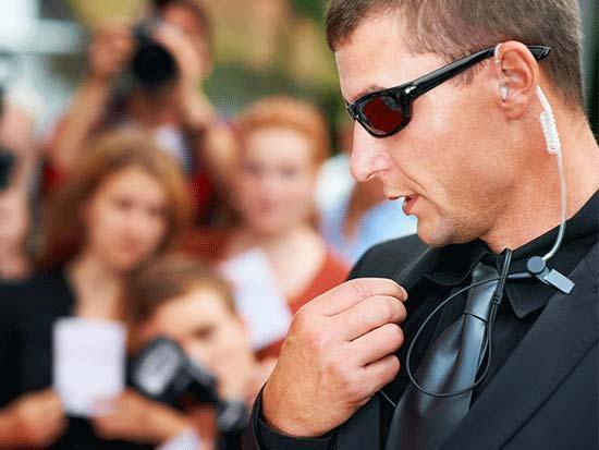 Bodyguards concierge croatia luxury offers