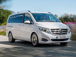 Pleasure Transfer and Shuttle Croatia with Croatia Concierge Cusmanich