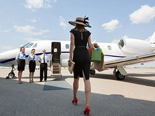 Private Jet Charter private Croatia Concierge