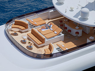 amaizing Luxury Yacht Charter Croatia with Croatia Concierge Cusmanich