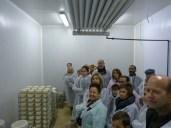 Visita a la quesería Caprilac (17)