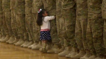 image photo military homecoming may 2016