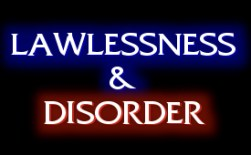 image sign lawless and disorder april 2016