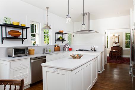 Kitchen Cabinets Savannah