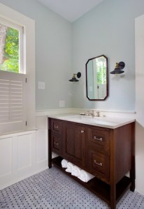 Classic Bathroom Cabinets - 2