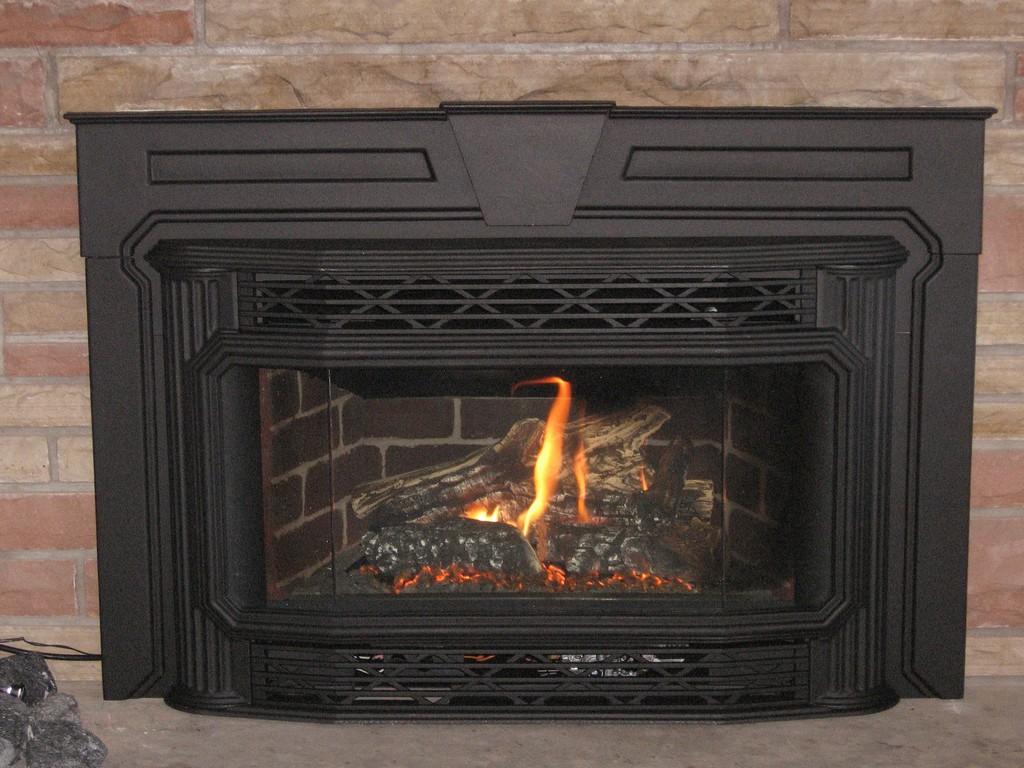 Ashley Fireplace Insert On Custom Fireplace Quality