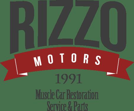 LOGO für Rizzo Motors