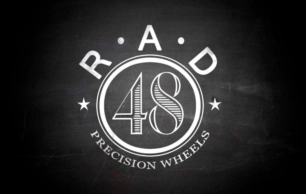 RAD 48 Logo 2014
