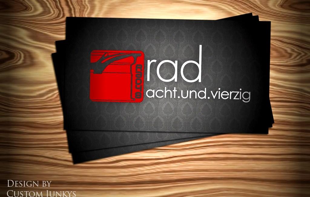 RAD 48 Logo