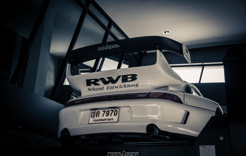 Autohaus RWB Thailand