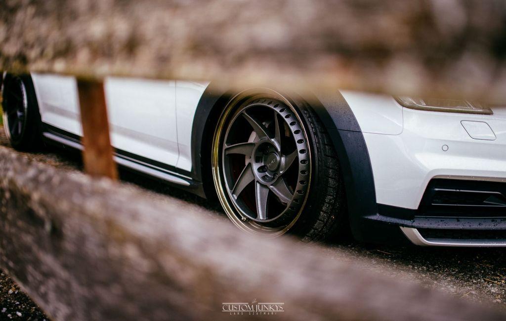 Audi ALLRAD 48