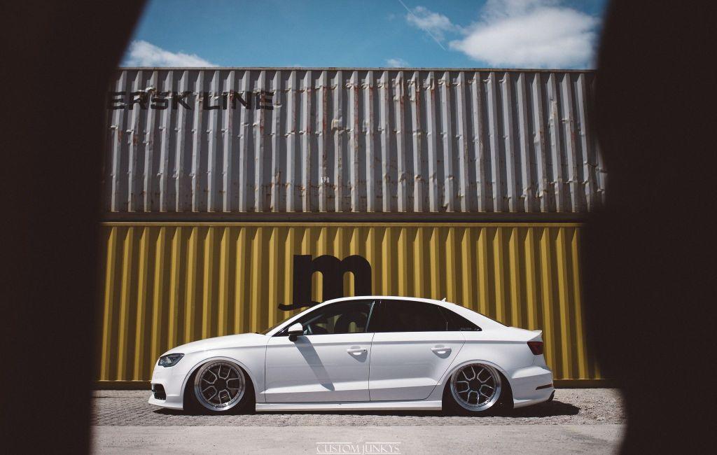 Audi A3 & Audi TT