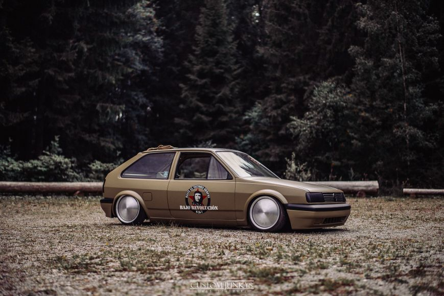 Polo 86C 2F