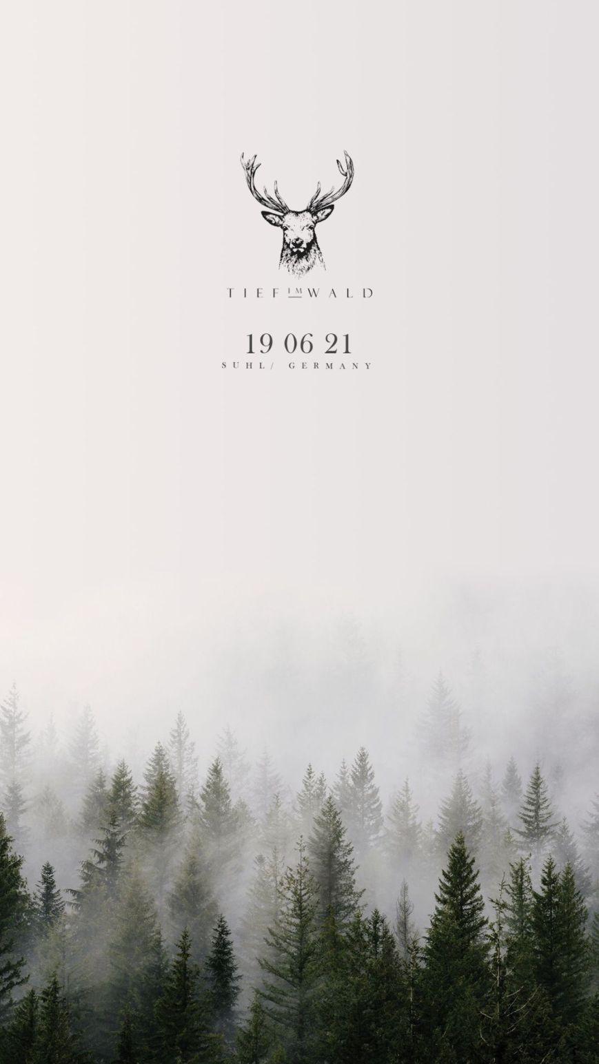Tief im Wald 2021