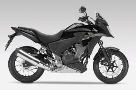 Honda CB500X 07