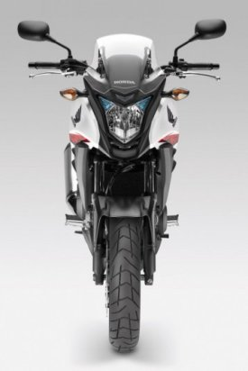 Honda CB500X 08