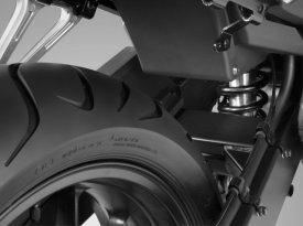 Honda CBR500R 06