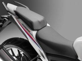 Honda CBR500R 09