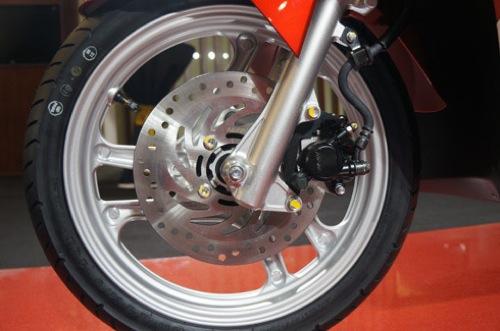 Honda AirBlade125 01