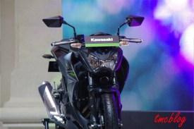 Kawasaki Z250 04