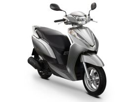 Honda LEAD125 09