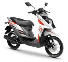 Yamaha TTX 17