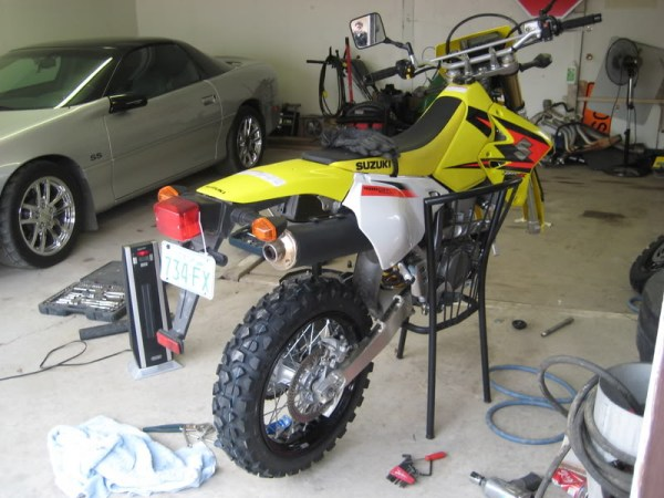 DRZ400SM MAXXIS M6006 01