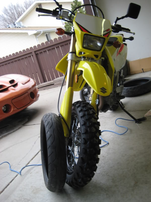 DRZ400SM MAXXIS M6006 02