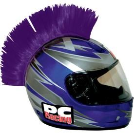 Helmet Mohawk 03