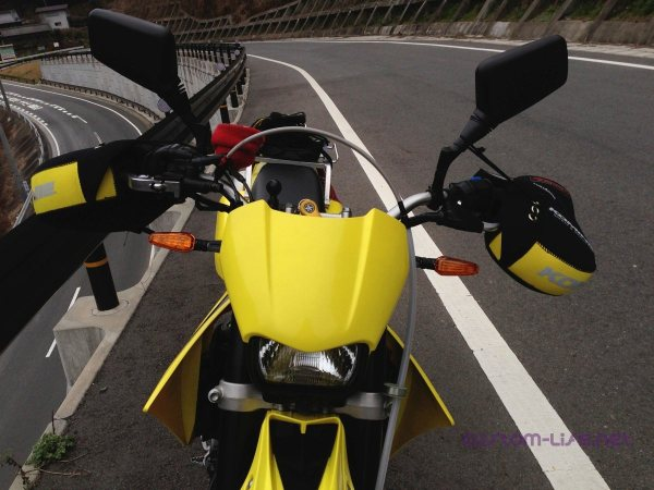 250sbdtraklx250 motoled 04