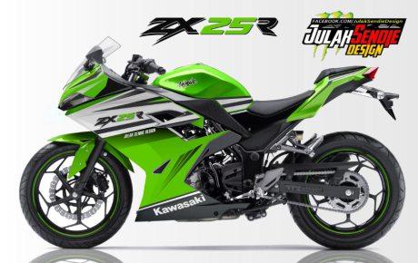 ZX25R Ninja H2 01