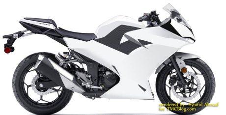 ZX25R Ninja H2 02