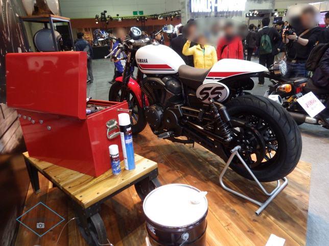 MotorcycleShow 2015 Osaka 102