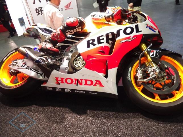 MotorcycleShow 2015 Osaka 64