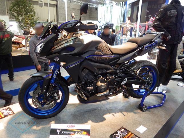 MotorcycleShow 2015 Osaka 99
