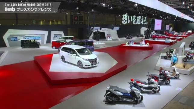 44thTMS2015 Honda 10