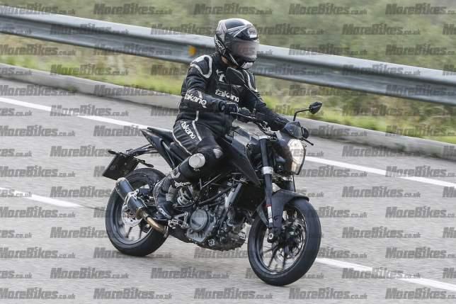 KTM390DUKE 2017model 01