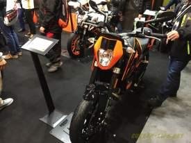 MCS2016 DucatiKTMBMWBooth 16