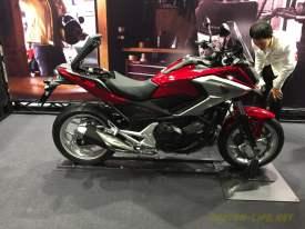MCS2016 HondaBooth 14