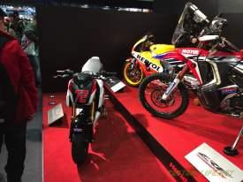 MCS2016 HondaBooth 17