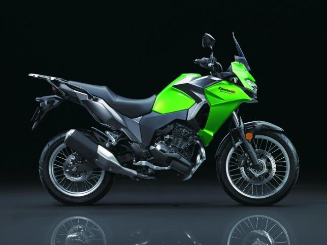 Kawasaki VersysX300 23
