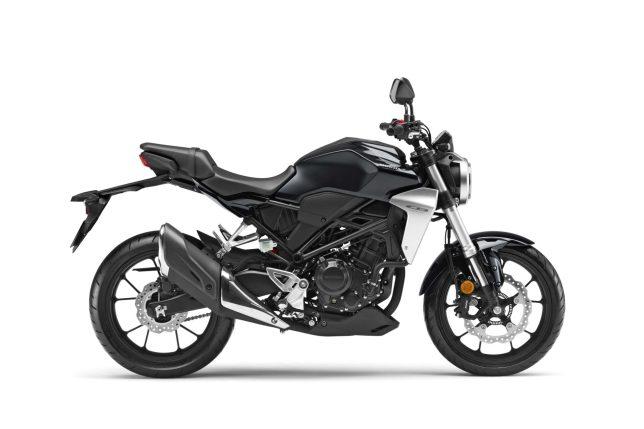 Honda CB300R 2018 02