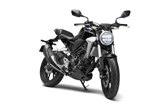 Honda CB300R 2018 15