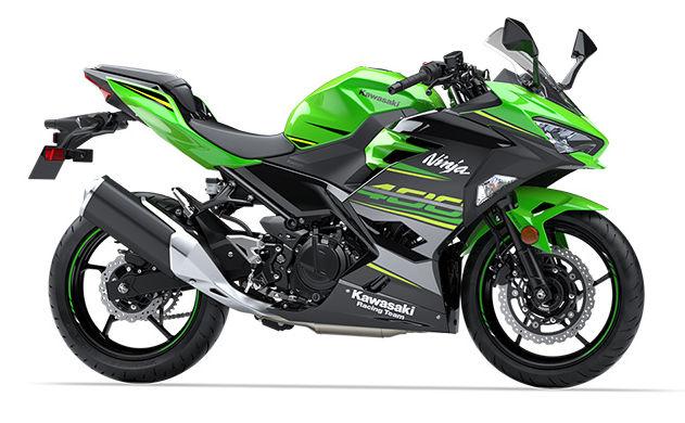 Ninja400 250 2018model 04