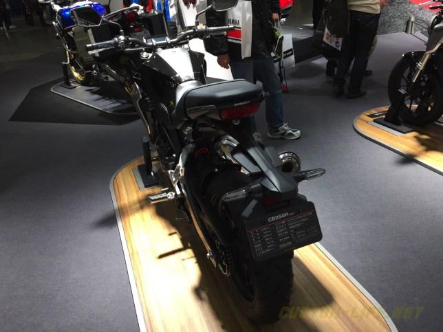 MCS2018 HondaBooth 13