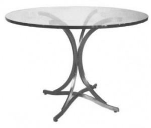 Steel Iron Table