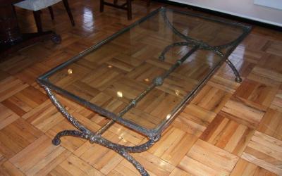 Diego Giacometti Table