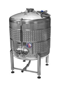 Transtore custom stainless mash cooker distillation